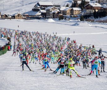 Livigno News CROSS COUNTRY SKIING OPENING IN LIVIGNO: 4TH DECEMBER...