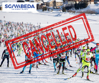 Livigno News SEE YOU AGAIN SGAMBEDA. THE 31ST EDITION IS POSTPONED...