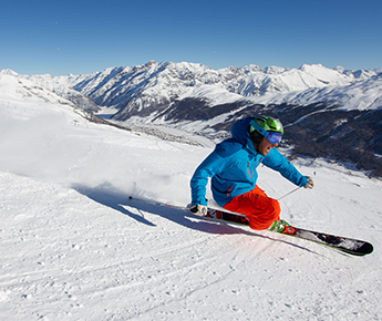 Livigno Livigno in winter LIVIGNO, THE SLOPES OPEN FROM THIS WEEKEND