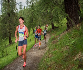 Livigno News STRALIVIGNO: THE TRAIL RUN AT ALTITUDE