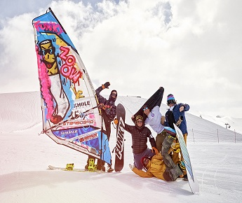 Livigno News THE GUARDIAN RING 2017