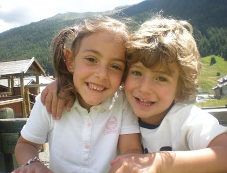 """Livigno Family&Kids """"LABORATORIO ARTISTICO – STORIE SGOCCIOLATE"""""""