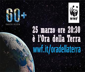 Livigno News EARTH HOUR - L'ORA DELLA TERRA