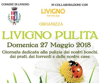 Livigno News LIVIGNO PULITA