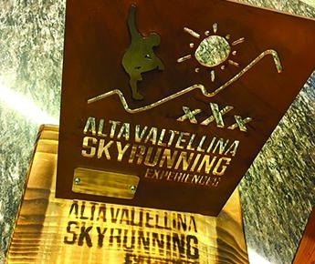 Livigno News ALTA VALTELLINA SKYRUNNING EXPERIENCE, PRESENTATA...