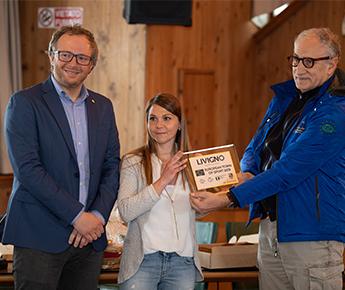 """Livigno News """"LIVIGNO COMUNE EUROPEO DELLO SPORT 2019"""": IL FUTURO SONO..."""
