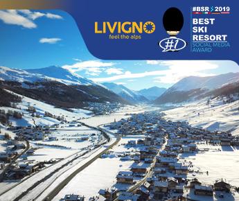 Livigno News LIVIGNO SUL PODIO COME BEST SKI RESORT 2019, PER IL...