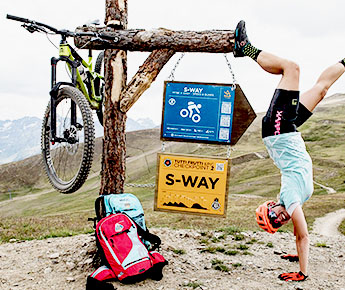 Livigno News MOUNTAIN BIKE A CAROSELLO 3000 - LIVIGNO