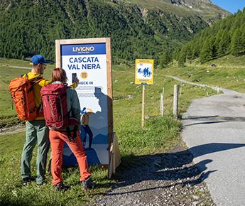 Livigno News NASCE CHECK&GO, IL NUOVO PROGETTO DI LIVIGNO PER IL...