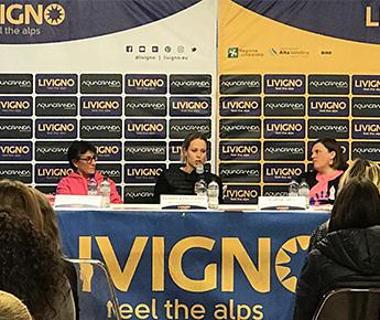 """Livigno News """"ALIMENTAZIONE CHE…ALIMENTA IL BENESSERE"""", LA CONFERENZA..."""