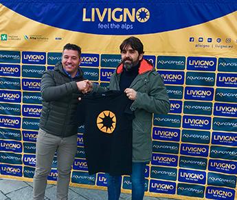 Livigno News LIVIGNO, TORNANO I CAMP DEL FC BARCELONA
