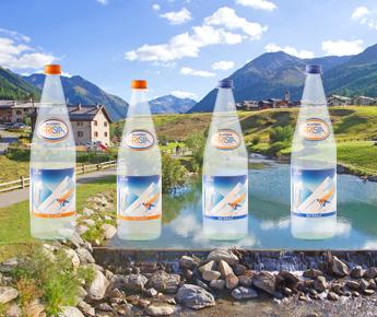 Livigno News LIVIGNO E ACQUA FRISIA: LA NUOVA PARTNERSHIP PLASTIC-FREE...