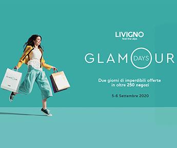 """Livigno News LIVIGNO PRESENTA I """"GLAMOUR DAYS"""": DUE GIORNI DI OFFERTE..."""