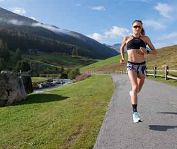 Livigno News LIVIGNO PARADISO DELL'ALTITUDE TRAINING