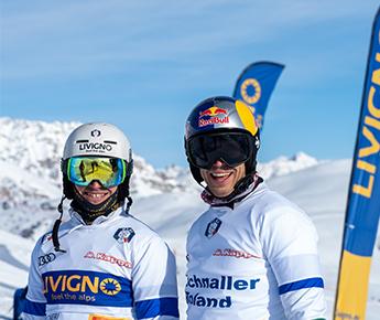 Livigno News ANNULLATA LA FIS SNOWBOARD WORLD CUP DI LIVIGNO
