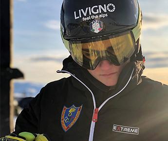 Livigno News LO SPETTACOLO DELLA COPPA...