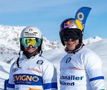 Livigno News SNOWBOARD E BIATHLON IN...
