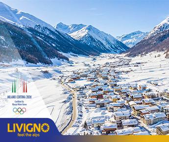 Livigno News E' UFFICIALE: LIVIGNO OSPITERÀ LE OLIMPIADI 2026!
