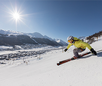 Livigno News OLYMPIC WEEK : AL VIA LA...