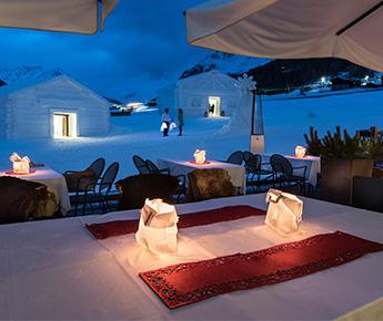 Livigno News SNOW DREAM EXPERIENCE