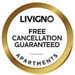 icona Appartamenti - Cancellazione gratuita per tutto l'inverno
