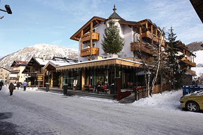 Livigno | Hotels Concordia