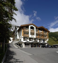 Livigno HOTELS Lac Salin Spa & Mountain Resort