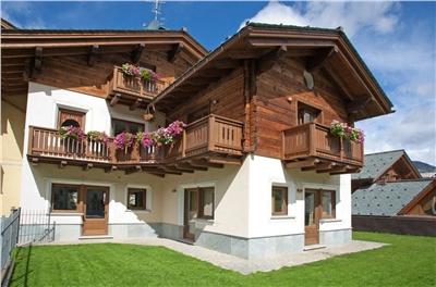 Livigno   Wohnungen Happy Days House