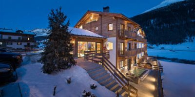 Livigno Family Hotel Hotel Sporting**** Family Hospitality