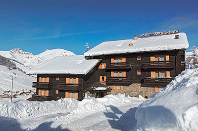 Bike-Hotels & Appartements | Livigno