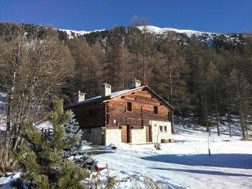 Livigno | Wohnungen Galli Giovanna