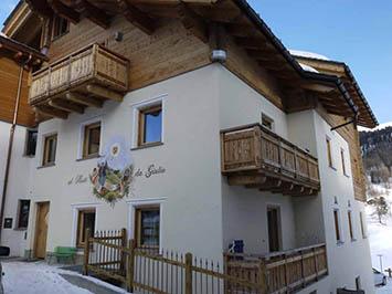 Livigno | Wohnungen Al Bait da Giulio