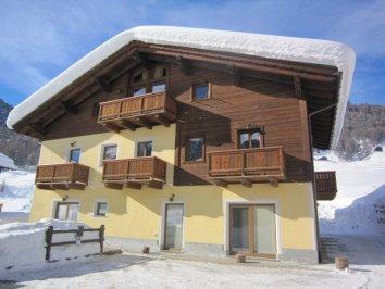 Livigno | Wohnungen Al Galant