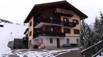 Livigno | Wohnungen Baita Nicoletta
