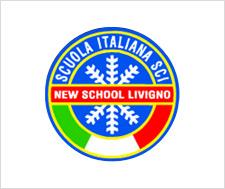Livigno Alpine ski Scuola Italiana Sci e Snowboard New Ski School
