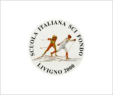 Livigno Langlaufski Scuola sci fondo Livigno 2000