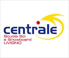Livigno Alpine ski Centrale Scuola Sci e Snowboard