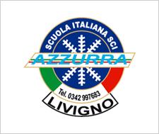 Livigno Alpine ski Scuola Italiana Sci Azzurra