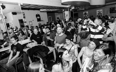Livigno Musik, Fun & Disco Marcos Pub
