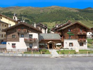 Livigno Family Hotel Capriolo