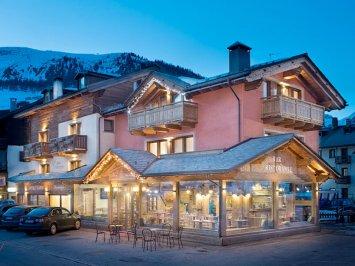 Livigno | Hotels Champagne