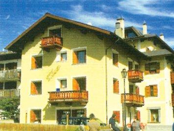 Livigno | Hotels La Casetta