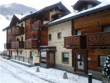 Livigno HOTELS Valeria