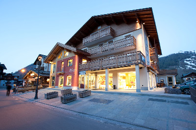 Livigno SHOPPING Plan Nonsoloscarpe