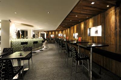 Livigno Drink Concordia Lounge Bar