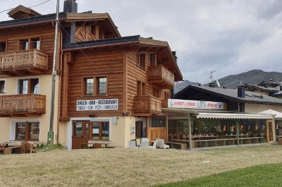Livigno Active hotel Alpino Lodge