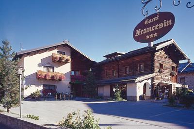 Livigno | Hotels Francesin - Active Hotel Livigno