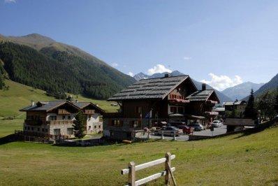 Livigno Active hotel Paradiso