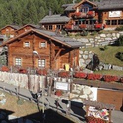 Livigno Family Appartamenti Park Chalet Village