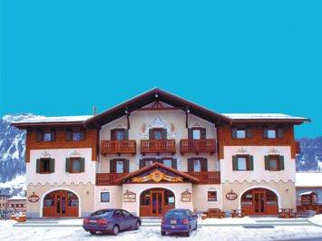 Livigno | Hotels Pontiglia